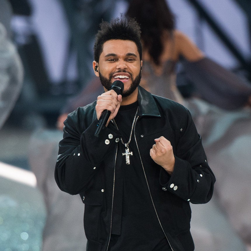 Here's Why The Weeknd Chopped His Signature Locs
