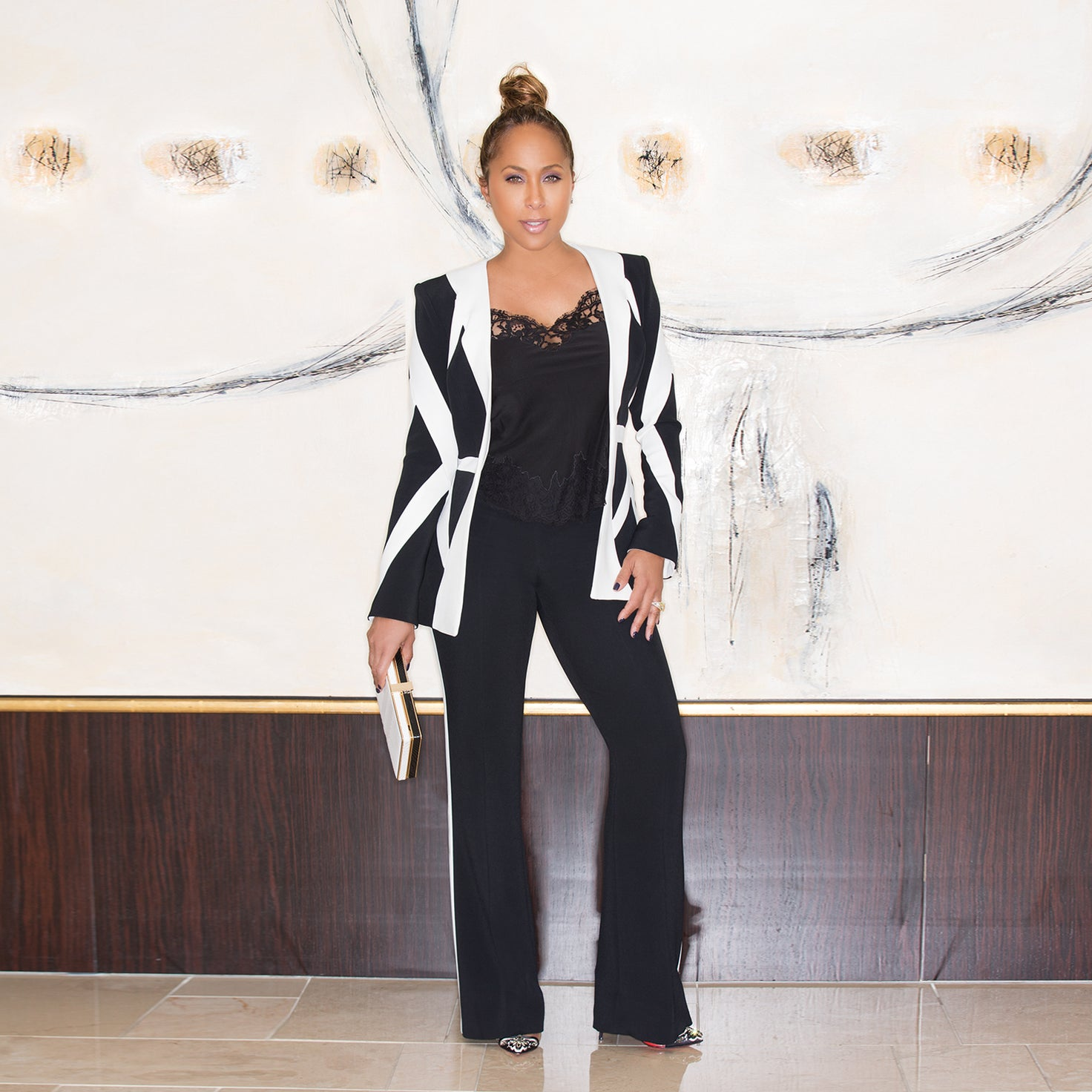 Why You Need to Add Marjorie Harvey's New Handbag Line to Your Accessory Arsenal