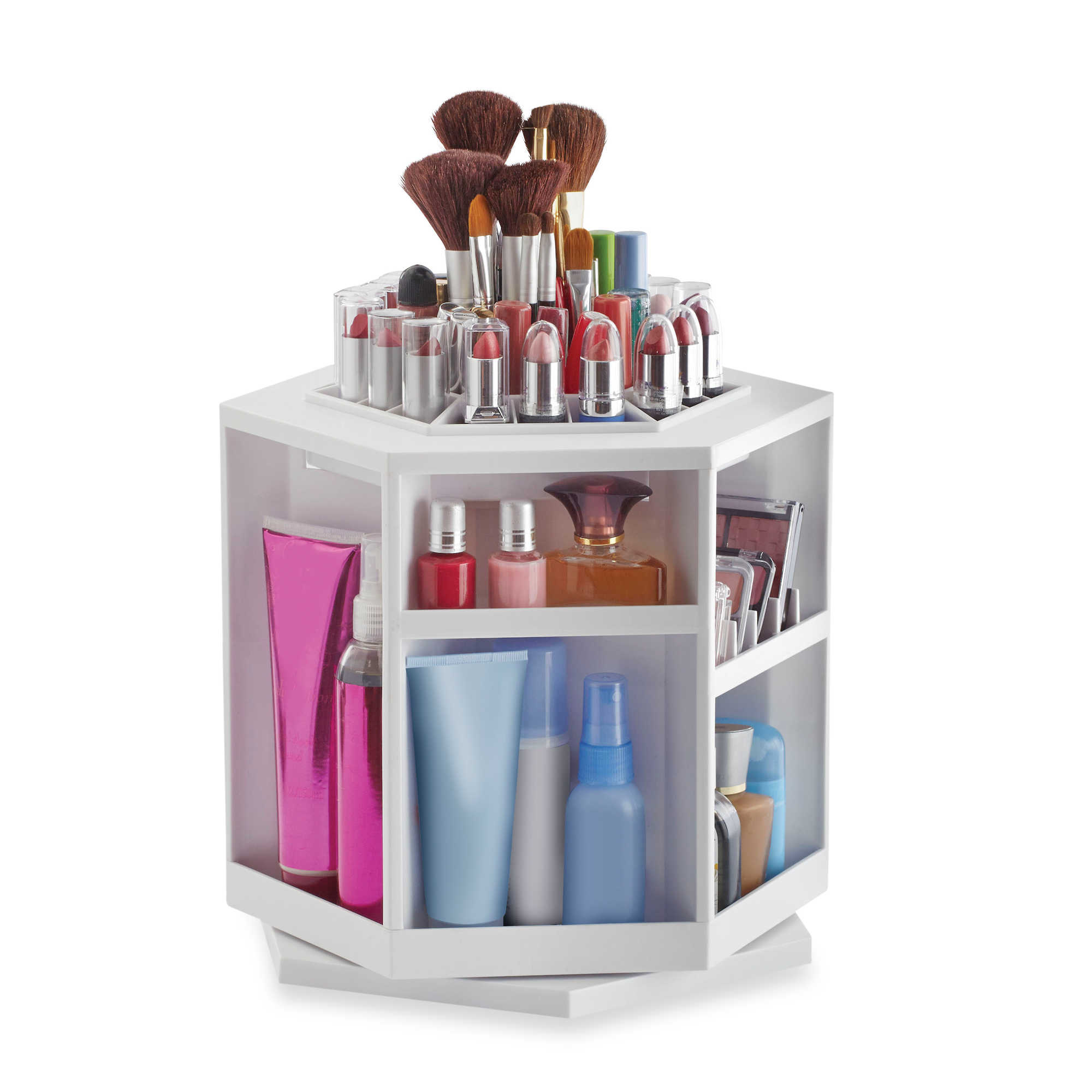 How To Spring Clean Makeup   Essence
