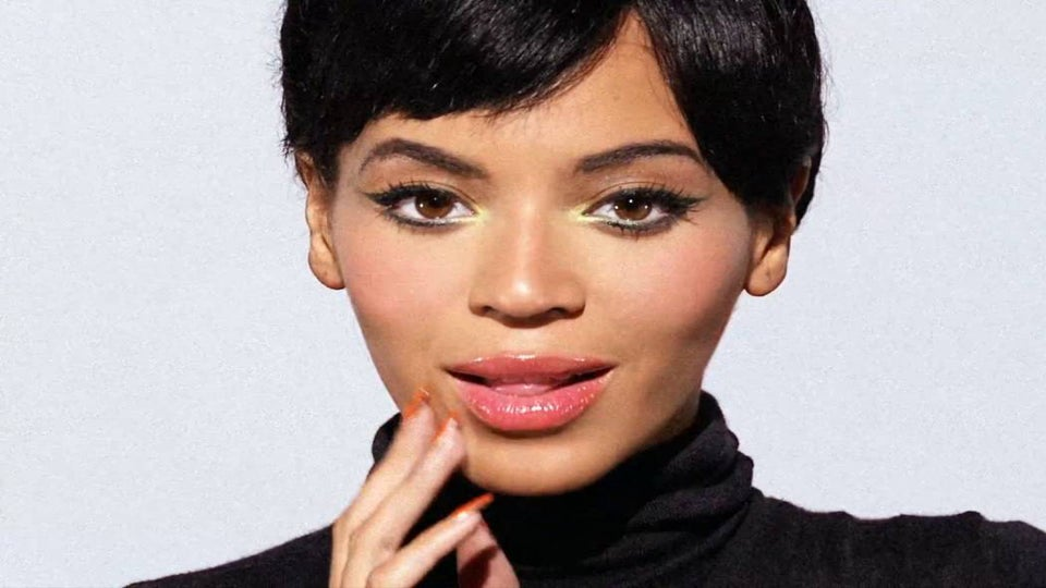 How To Rock 60s-Inspired Makeup Like A Pro