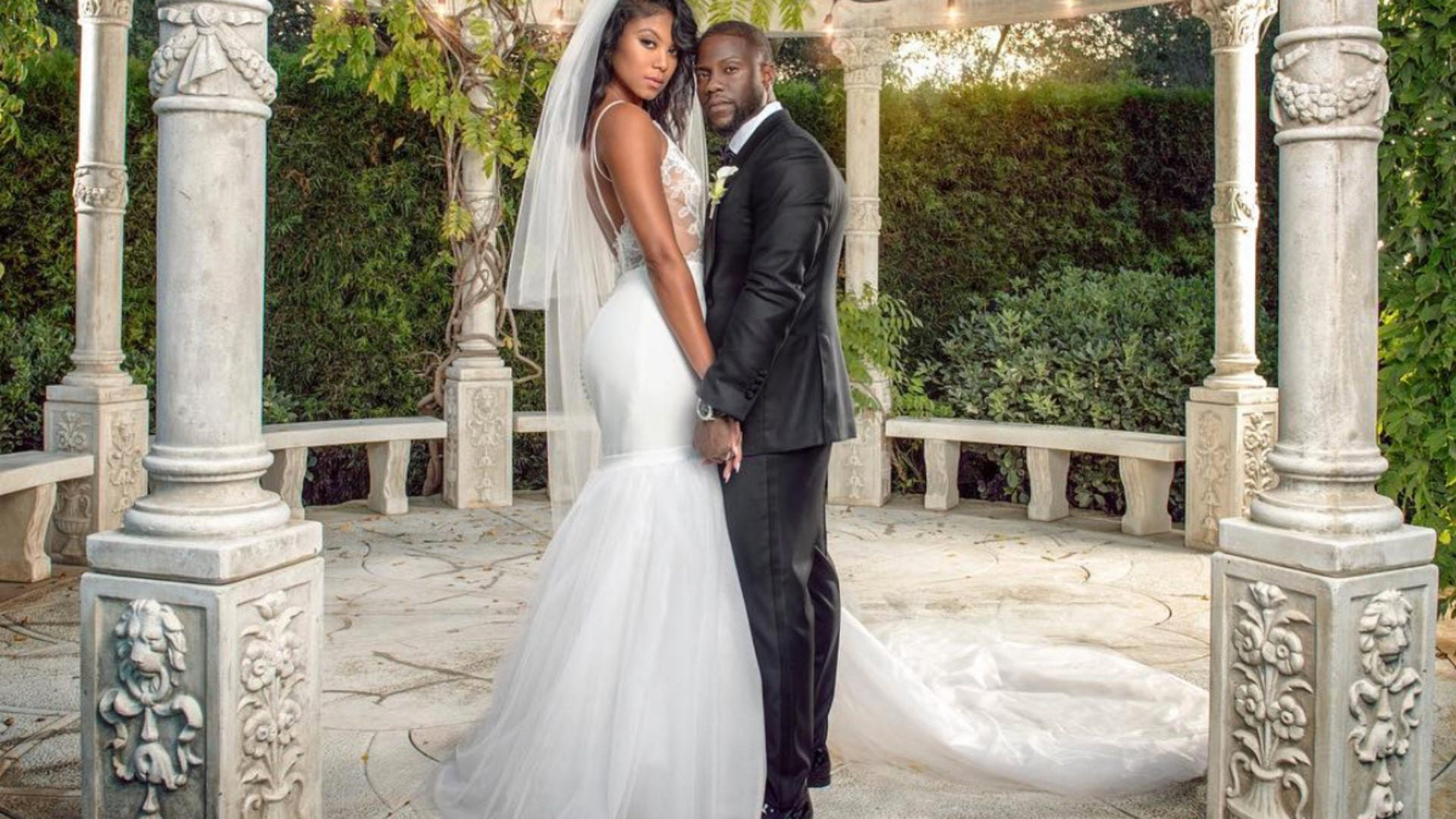 Kevin Hart and Wife Eniko Parrish Are Expecting Their First Child Together