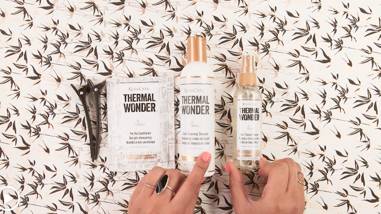 Dope Stuff On My Desk: A Fab New Way To Safely Straighten Your Curls…And More!