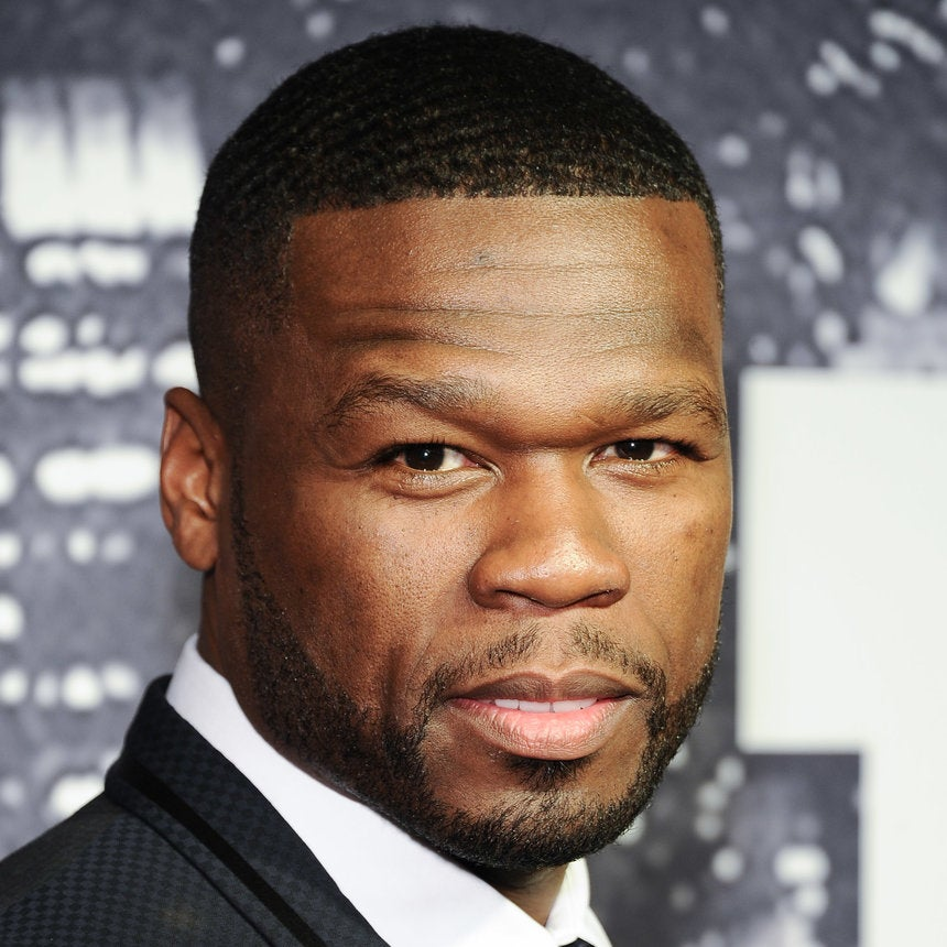 50 Cent Lashes Out At Golden Globes Over 'Power' Snub
