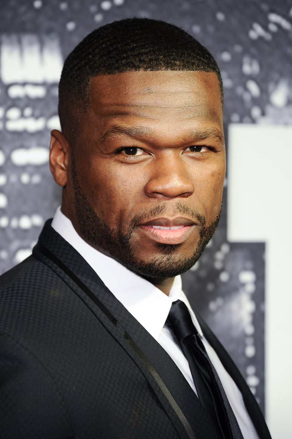 50 Cent Invites Woman On Stage After Punching Her In The Chest