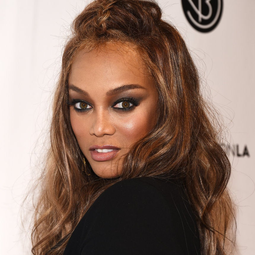 Tyra Banks Tosses Age Limit For Next Season Of America's Next Top Model