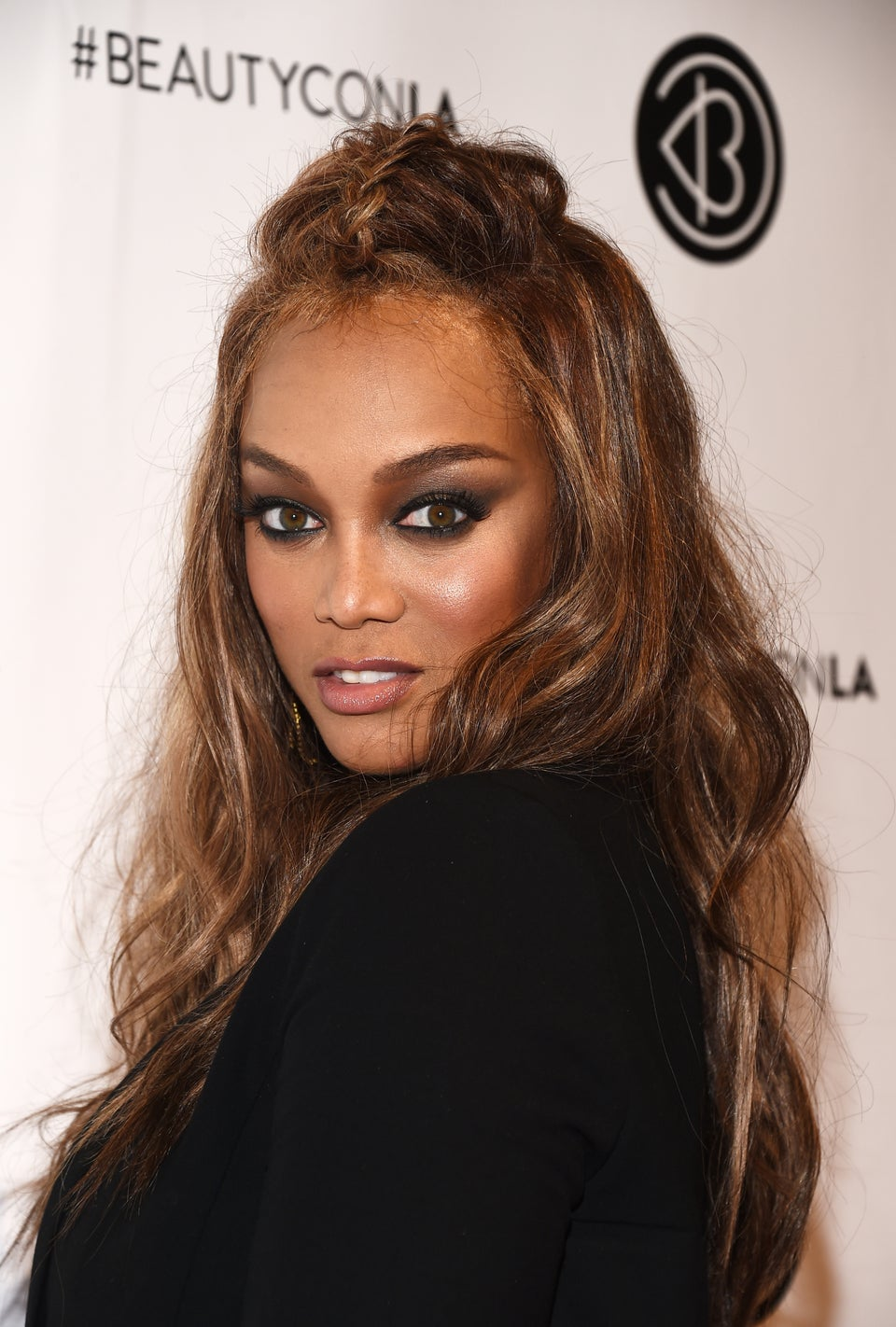 Tyra Banks Tosses Age Limit For Next Season Of America's Next Top Model's