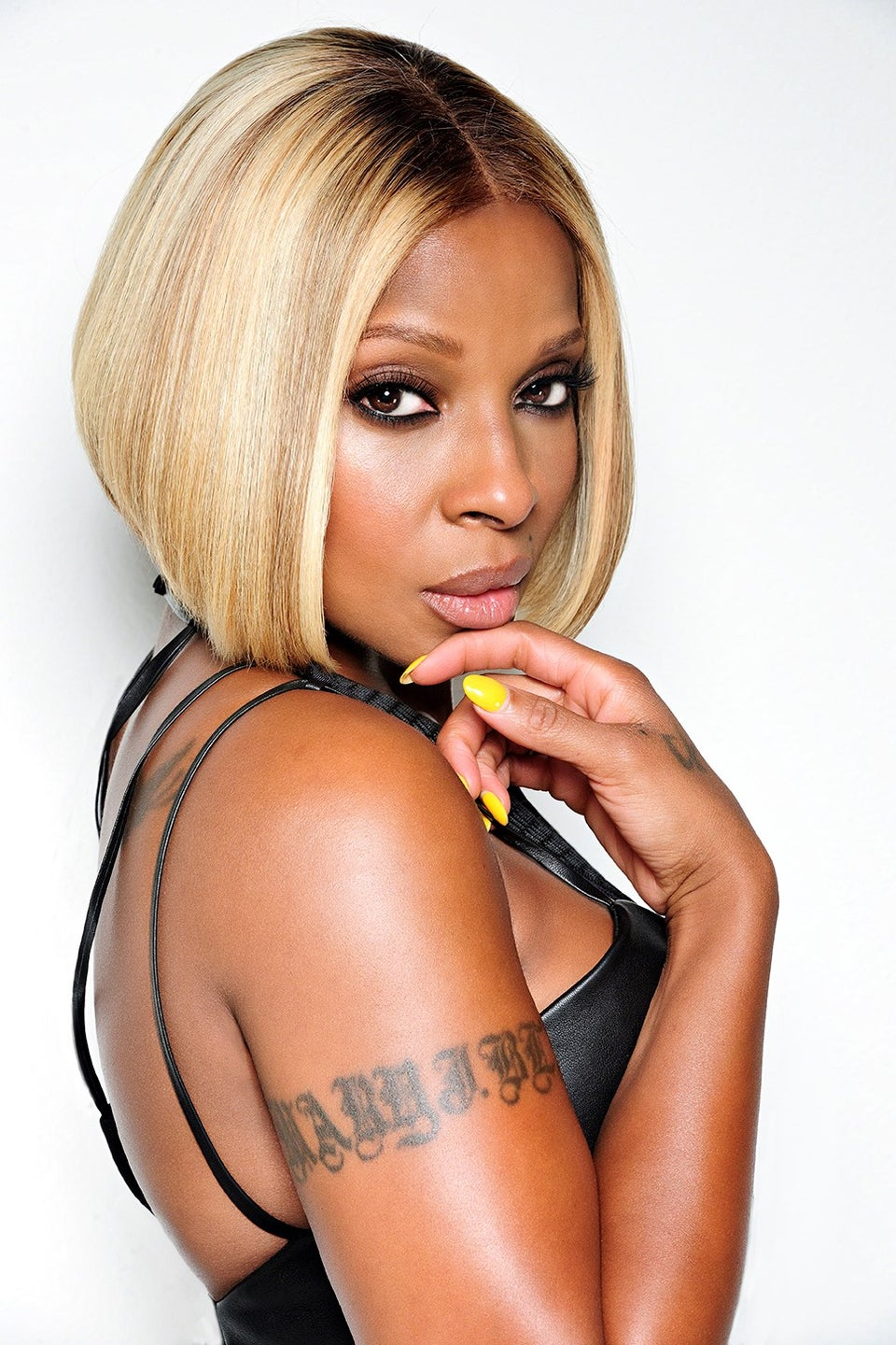 Mary J. Blige Alleges Estranged Husband Used Their Money For Vacations With His Girlfriend