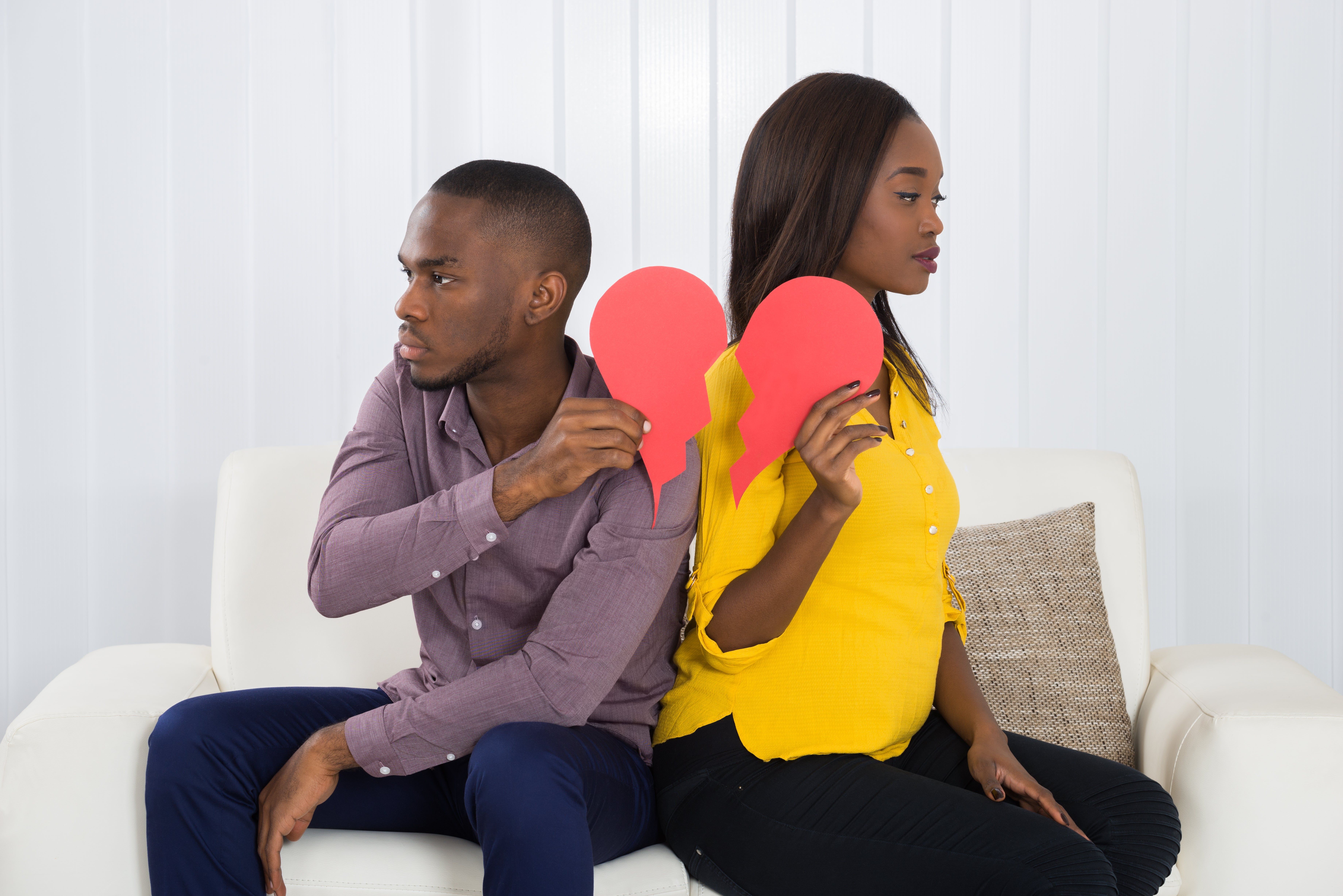 8 signs that you are not created for marriage, and why it is normal