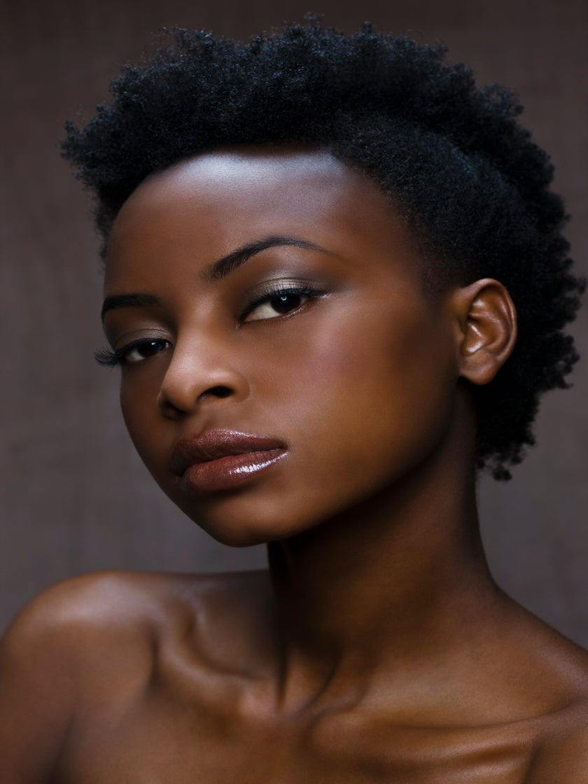 This Vlogger Just Posted 6 Oh So Necessary Nude Lip Shades for Brown Skin