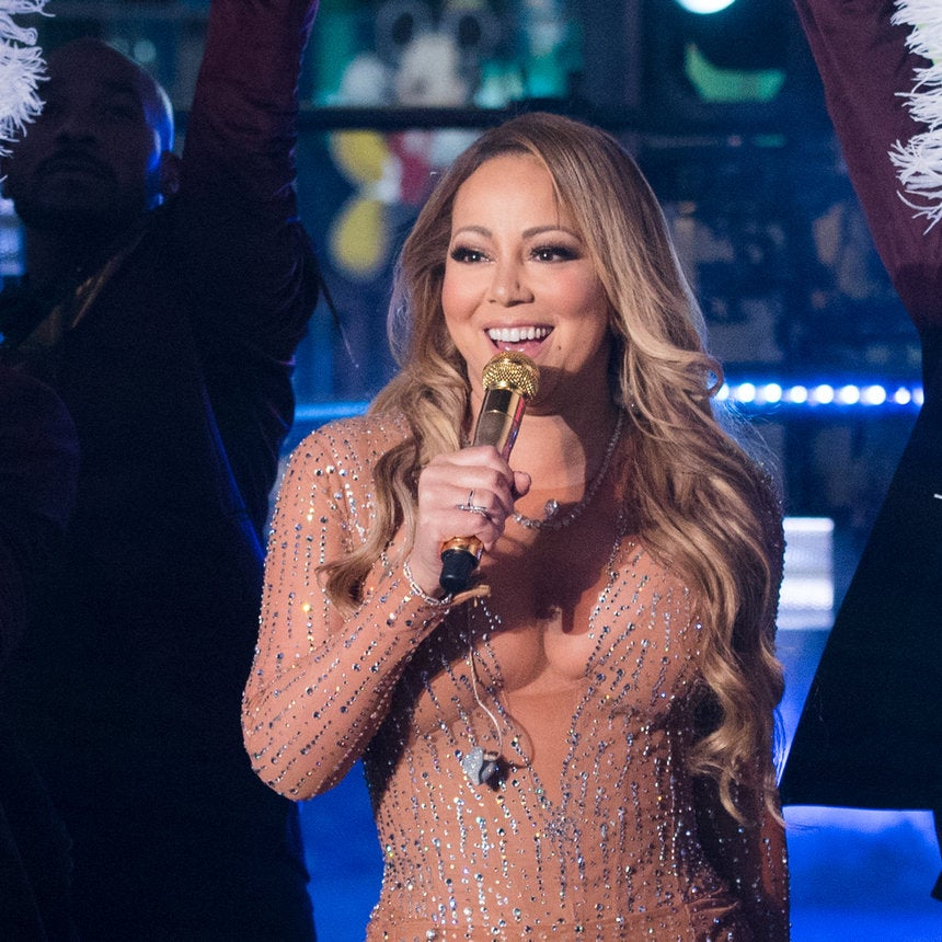 'All Was Well at Rehearsal': Mariah Carey Rep Says the Singer Attended Sound Checks for New Year's Eve Performance