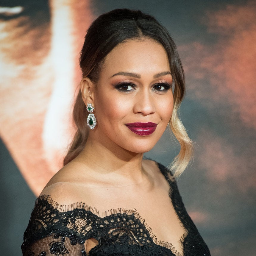 UK Singer Rebecca Ferguson Says She'll Sing At Trump's Inauguration, But Only On One Condition