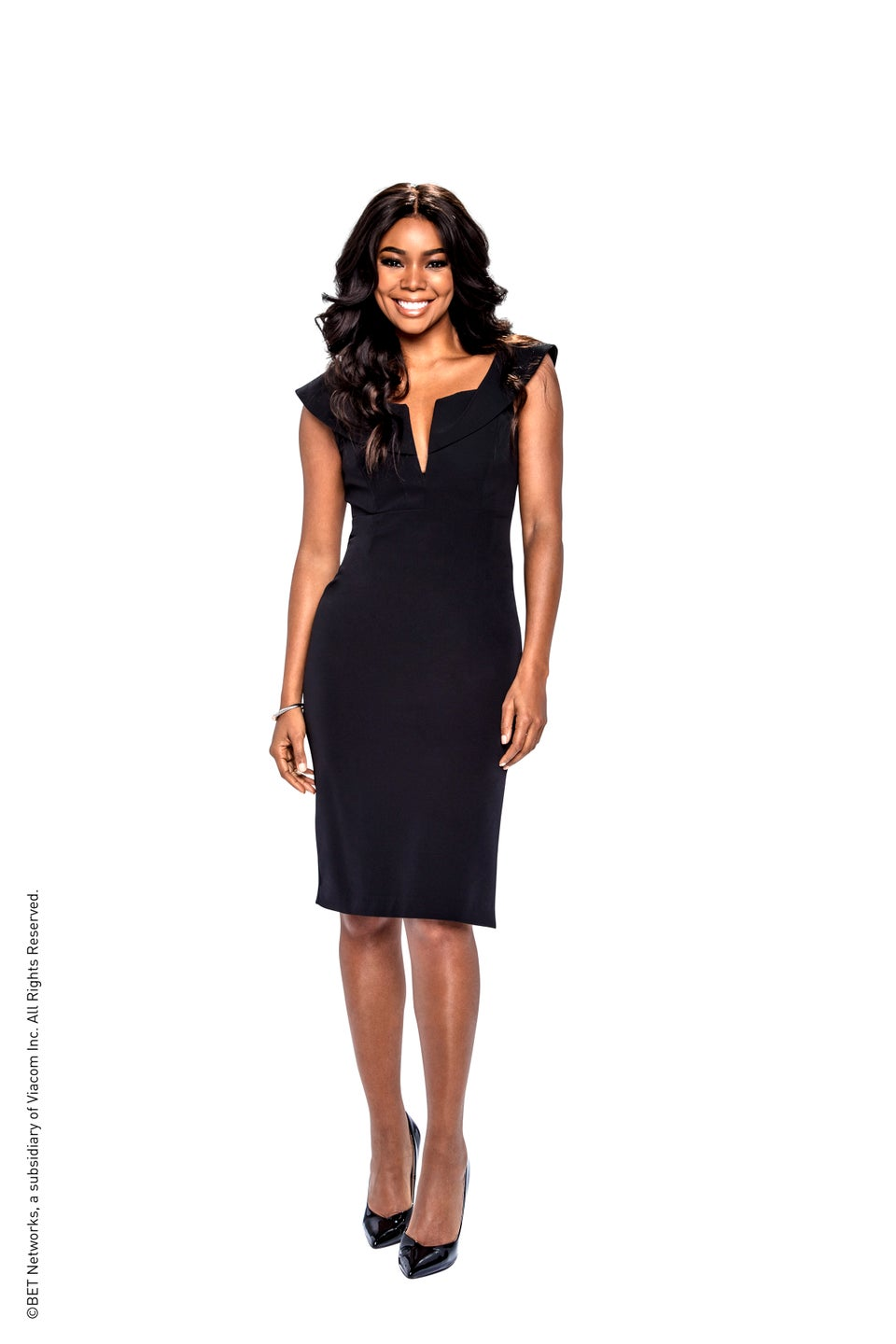 'Being Mary Jane' Exclusive: Your Fave TV Character Might Getting A New Love Interest