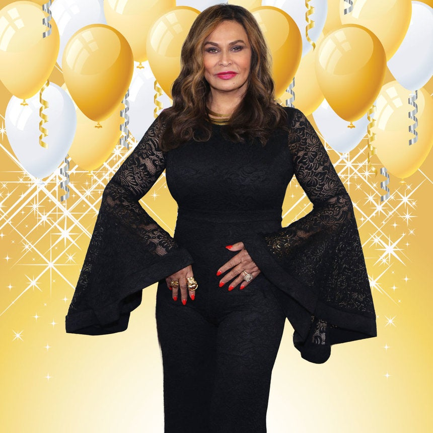 Why We Love Her! 15 Reasons Tina Lawson Is All Of Our Moms