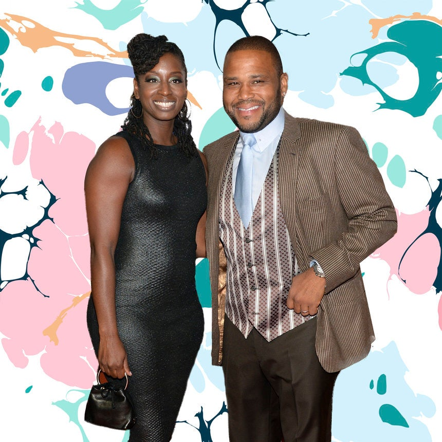Anthony Anderson and Wife Call Off Divorce