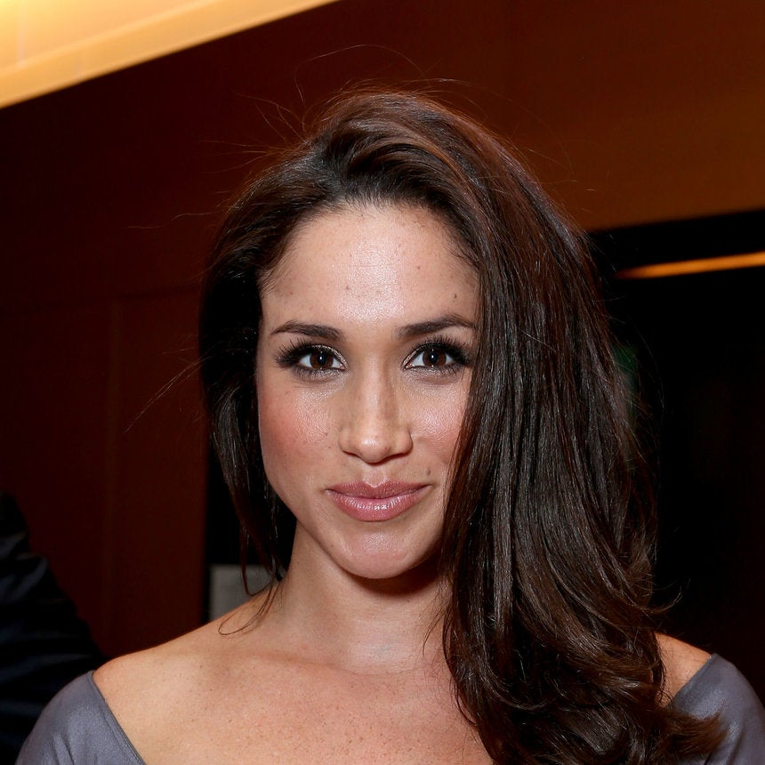 Prince Harry's Latest Move Further Confirms His Relationship With Meghan Markle