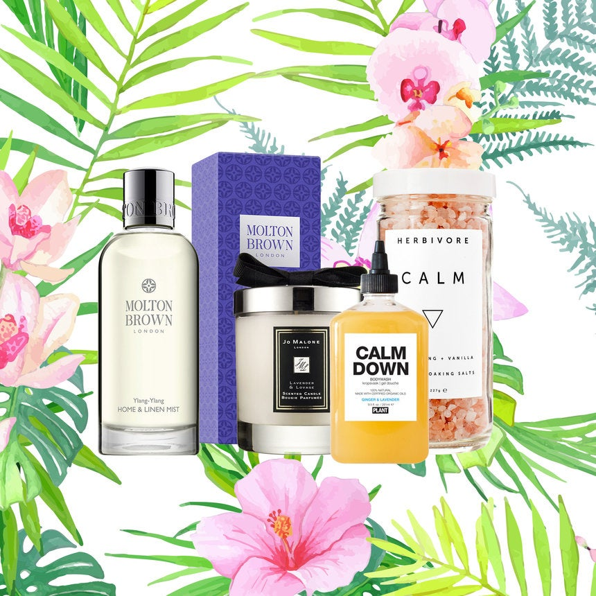 9 Products That Won't Let You Forget About Self Care This Year