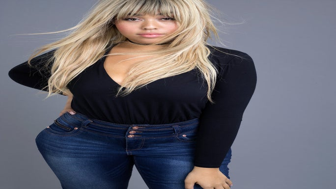 Plus-Size Brand Lovesick Launches Campaign Starring Kylie Jenner's BFF, Jordyn Woods