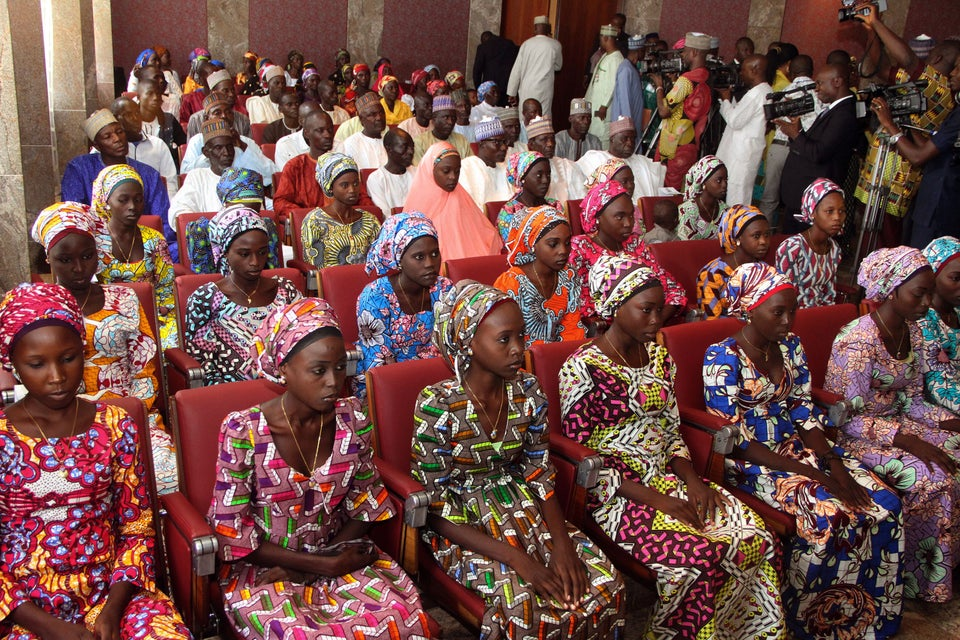 Boko Haram's Victims Include Half a Million Malnourished Children