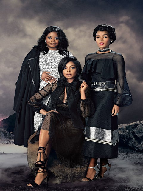'Hidden Figures' Rules The Box Office For Second Week In A Row