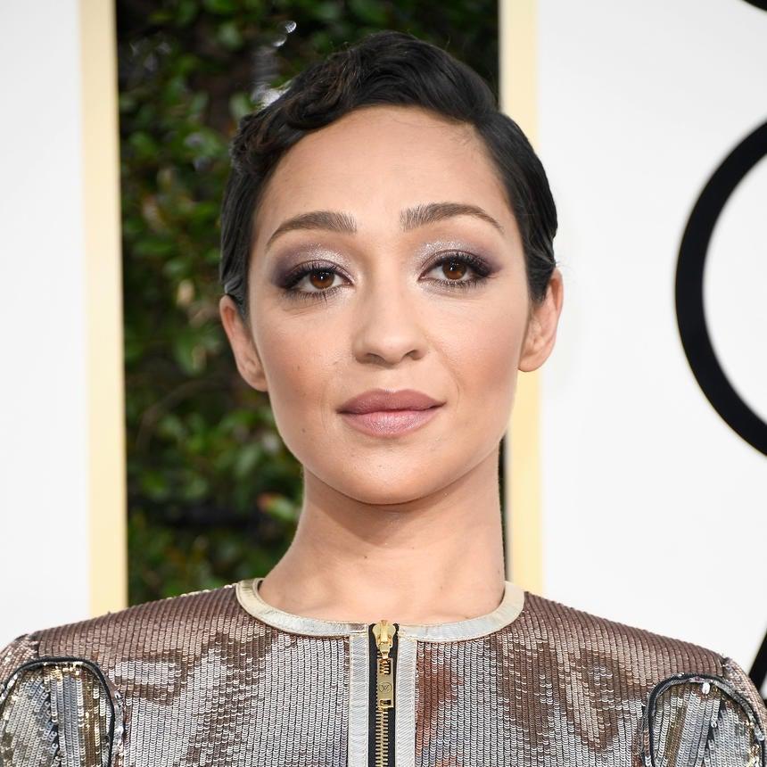 Ruth Negga and Octavia Spencer Drop Hints About Their Oscars Dresses