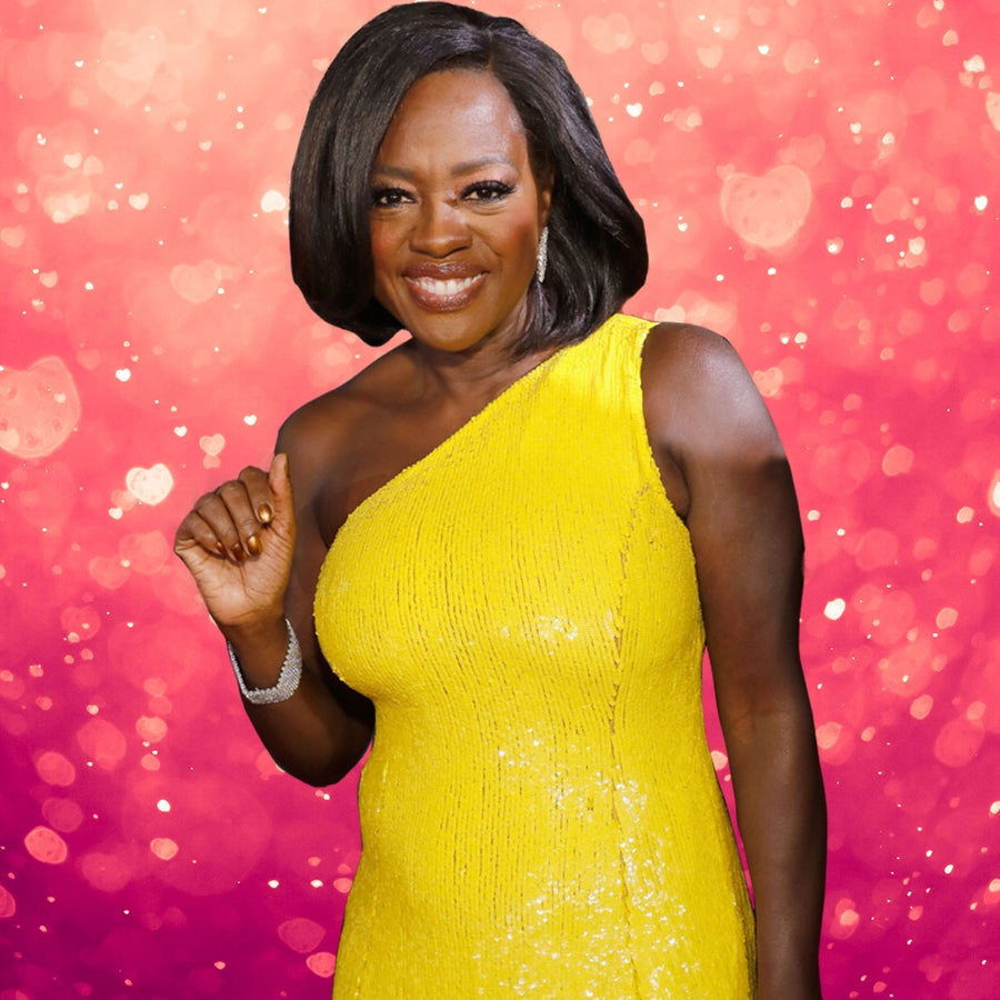 Viola Davis Wins First Golden Globe For Best Supporting Actress In A Motion Picture