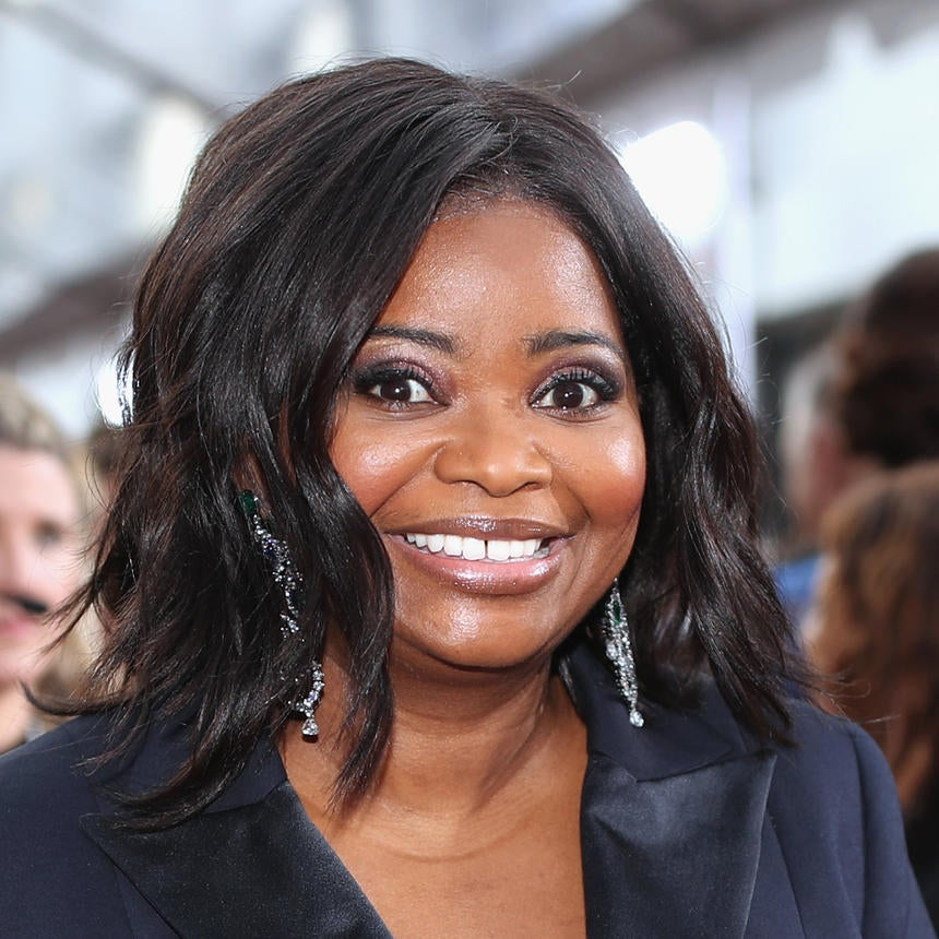 Pay It Forward: Octavia Spencer Provides Free Screening Of 'Hidden Figures' For Families In Need