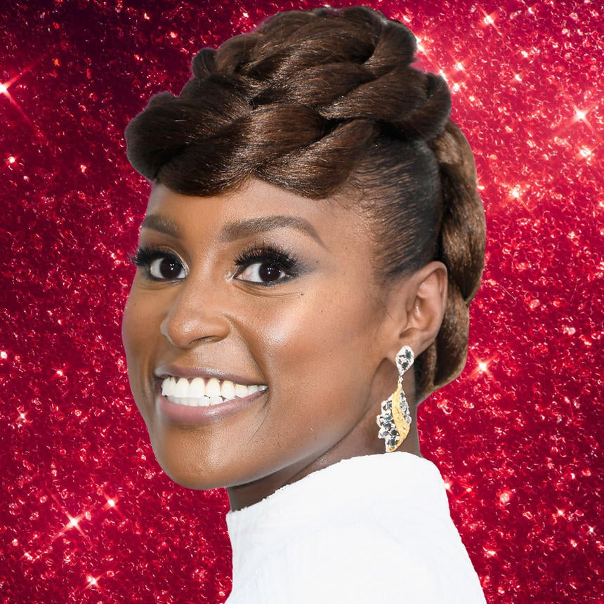 The Secret To Issa Rae's Flawless Glow Is Waiting For You At Target