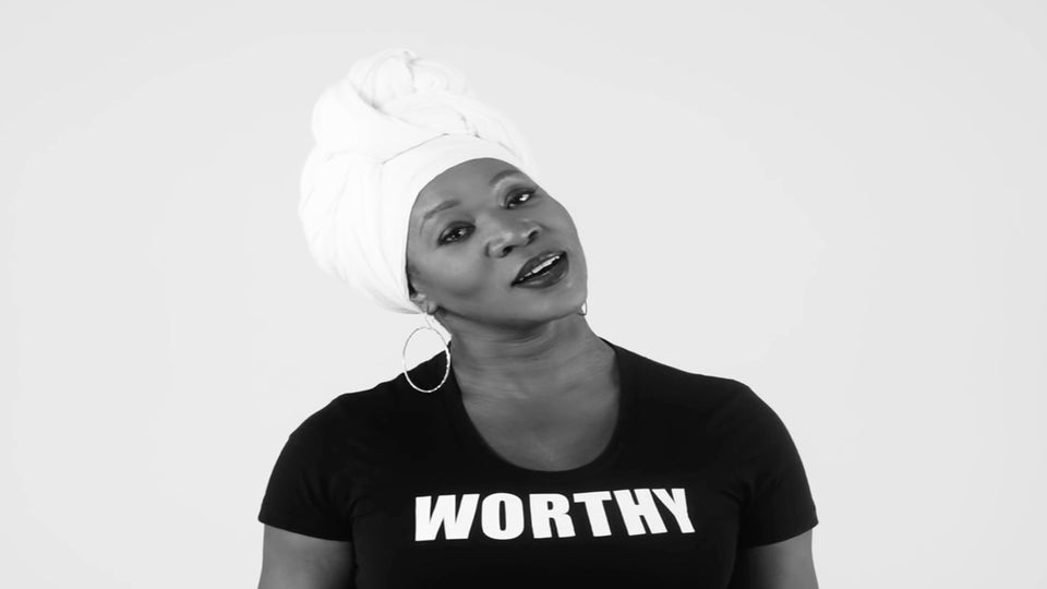 ESSENCE Festival Performer India.Arie Celebrates The True Value Of Black Lives With 'WORTHY Apparel Line