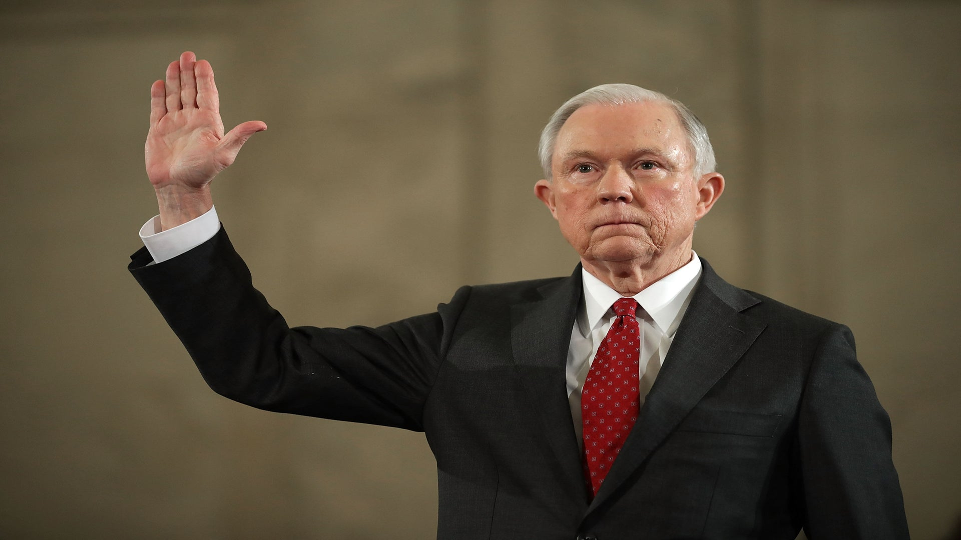 The Confirmation Of Jeff Sessions Would Be An Assault On Voting Rights And Equality