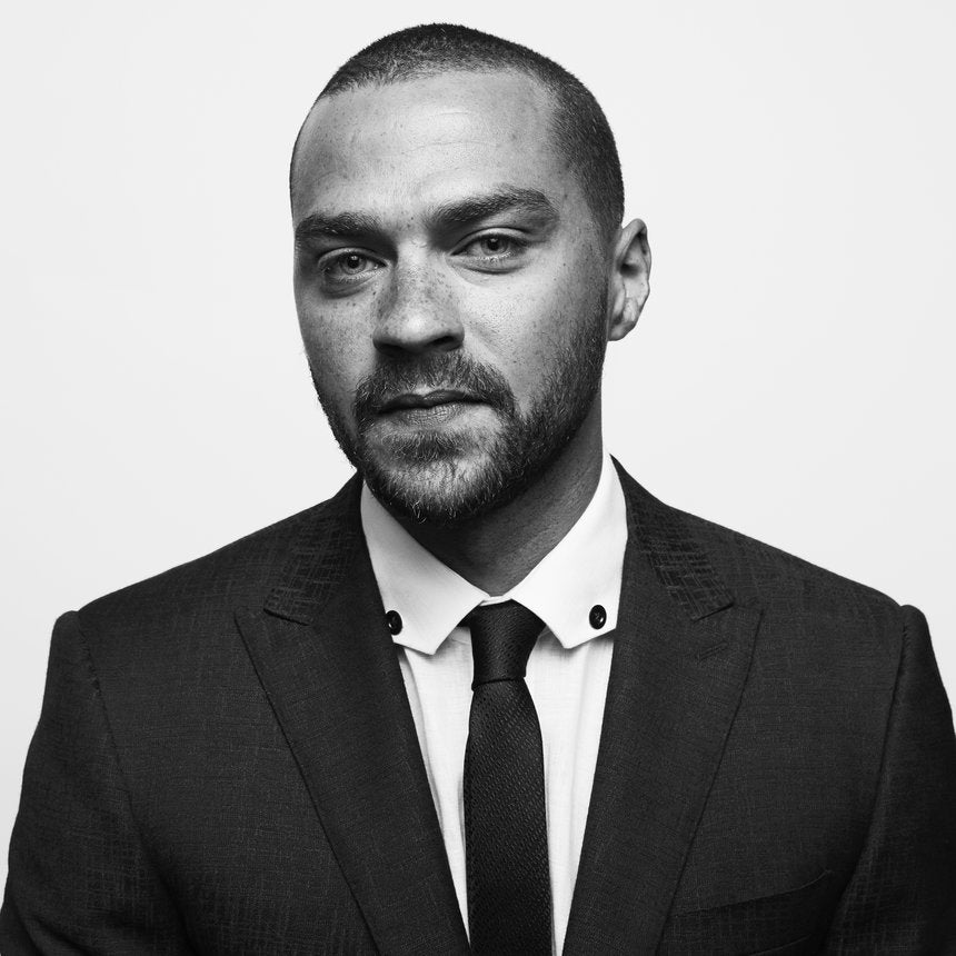 New Couple Alert! Jesse Williams Is Dating Sports Reporter Taylor Rooks