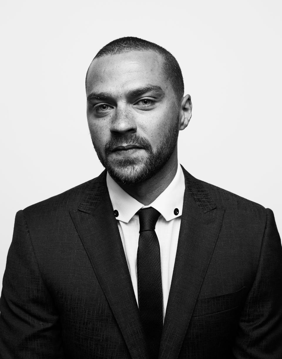 Jesse Williams' Daughter Just Won Father's Day With This Hilarious Gift