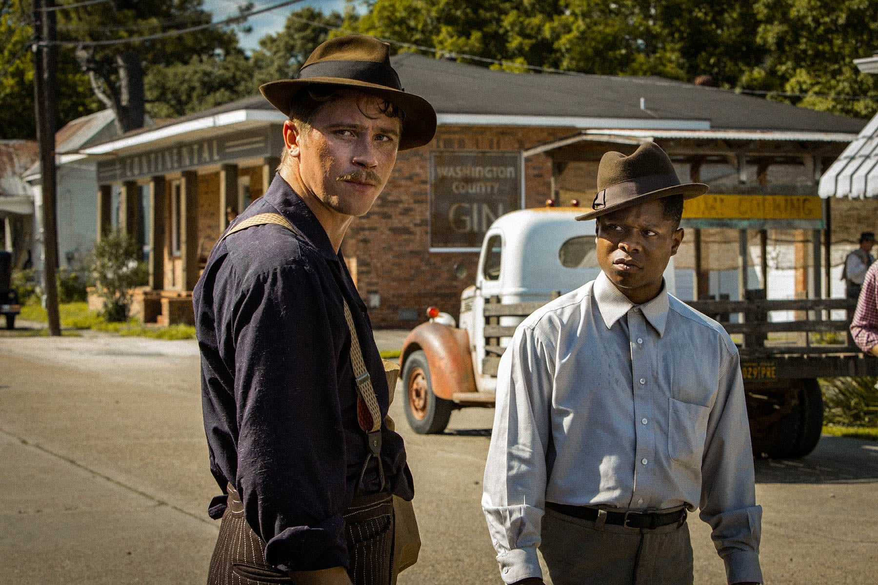 Review: 'Mudbound' Reminds Us That Race Relations Haven't Progressed In This Country