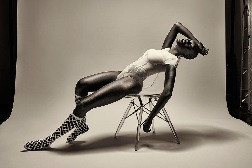 Designers To Watch: Lingerie Designer Erica M. Talks Empowering Women and Having Beyoncé as a Fan