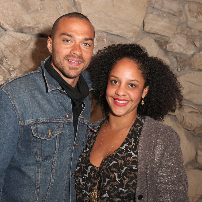 Jesse Williams And Wife Aryn Drake-Lee Have Split