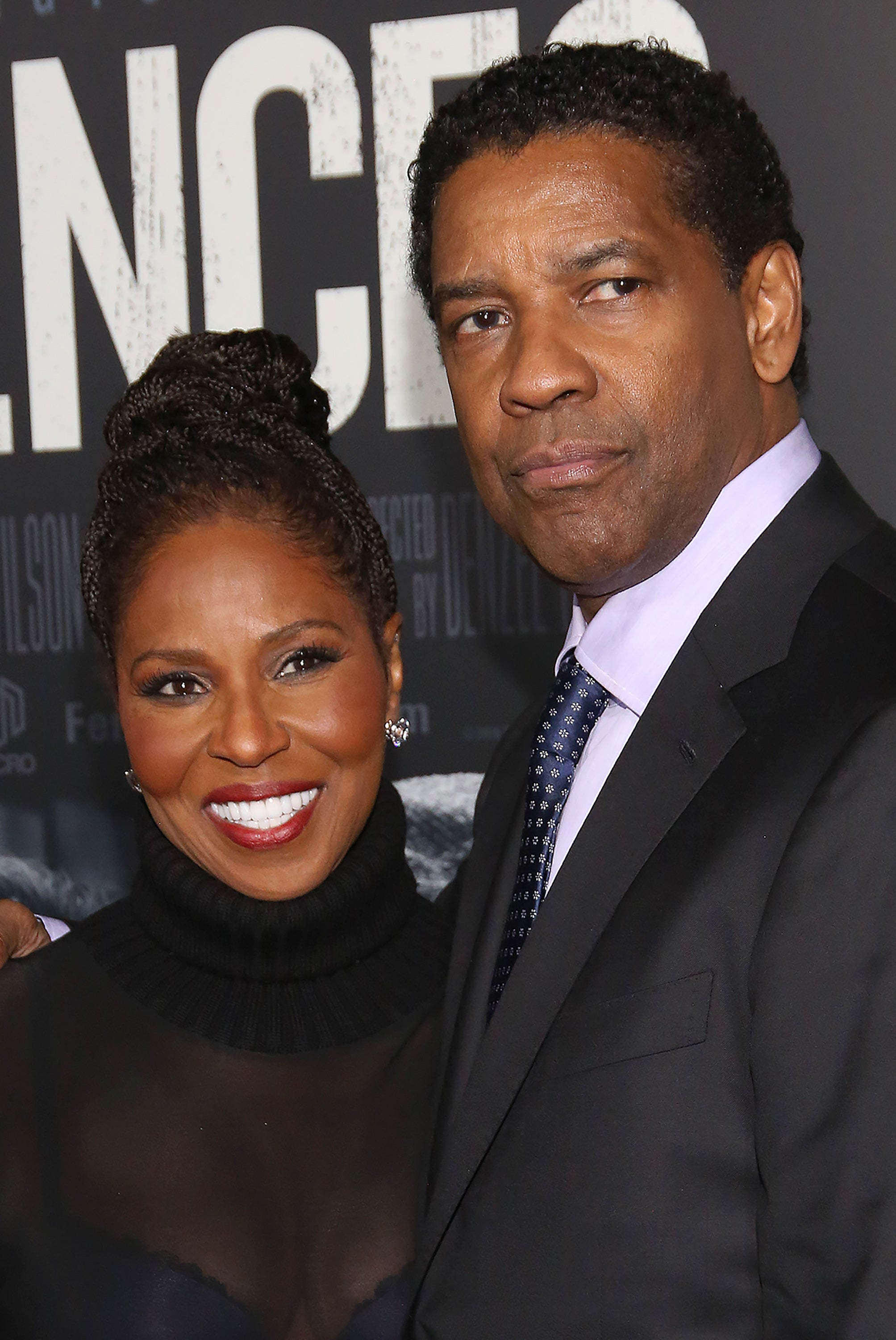 19 Famous Black Married Couples We Love - Essence