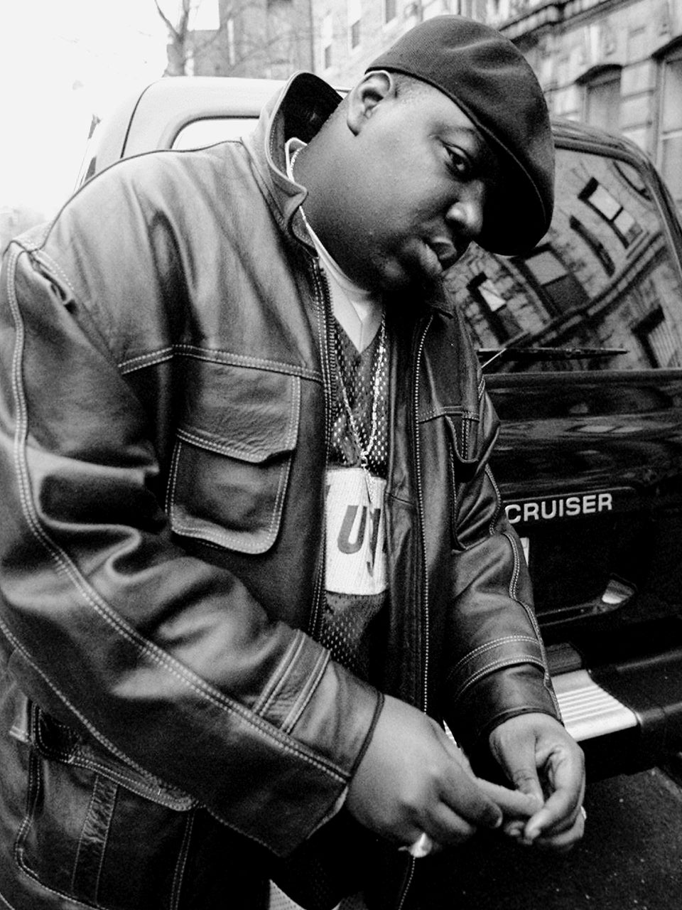 FBI Releases Notorious B.I.G.'s Murder Files to Public