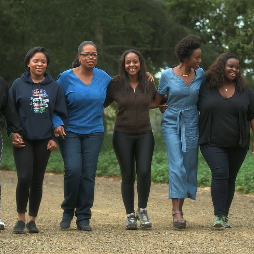 10 Years Later: Oprah Winfrey's Leadership Academy Graduates Reflect On The Power Of Investing In Young Black Women