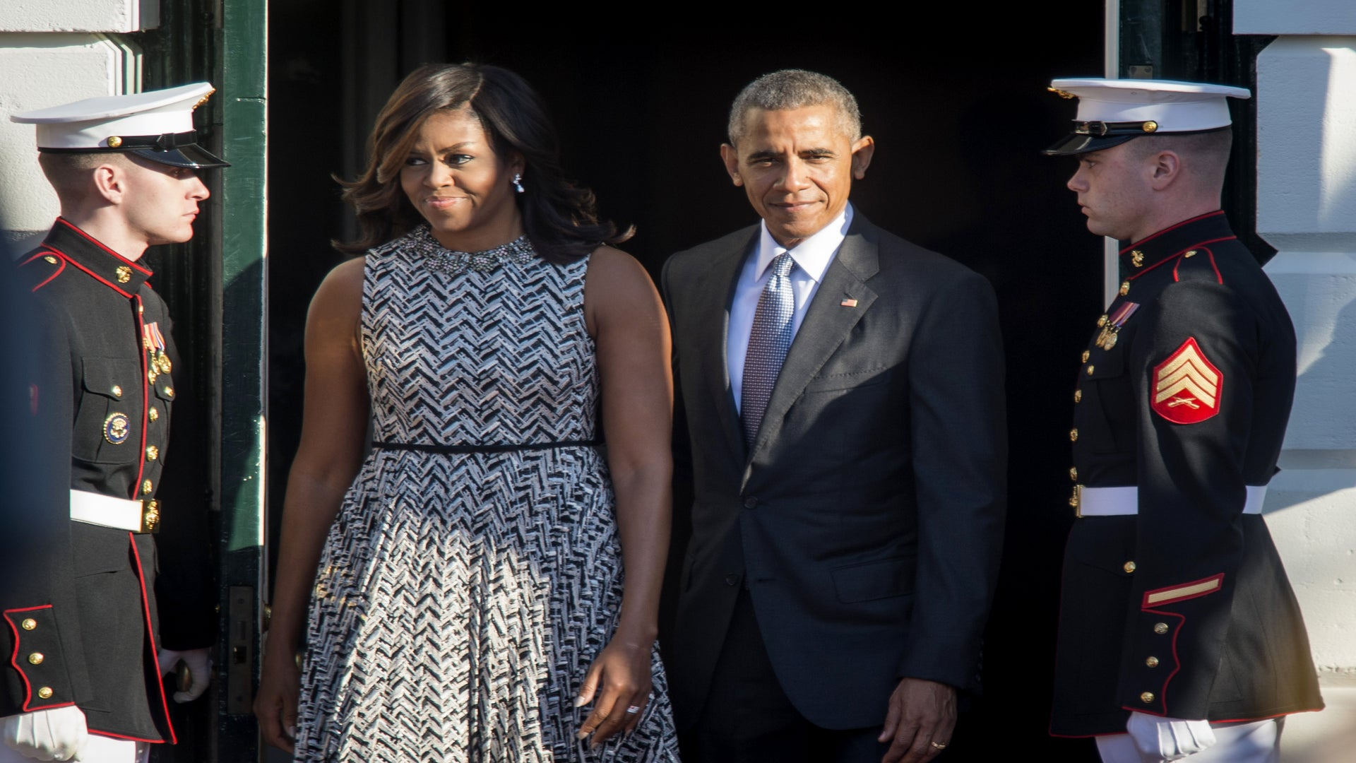 President Obama Just Wished FLOTUS Happy Birthday In The Sweetest Way Possible