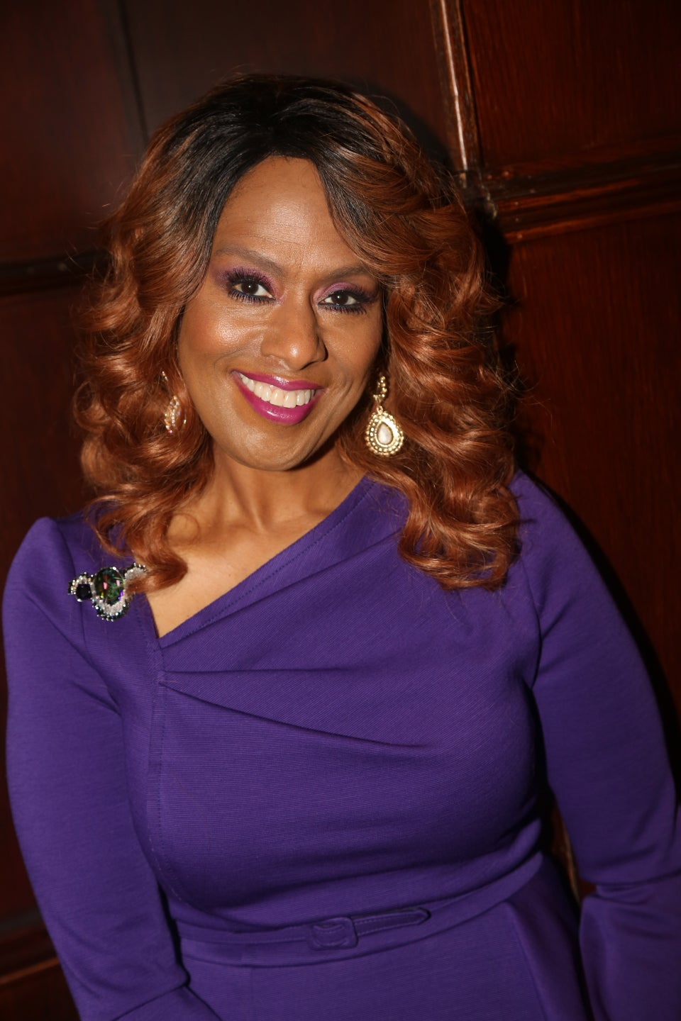 Looks Like Jennifer Holliday Is Performing At Trump's Inauguration After All