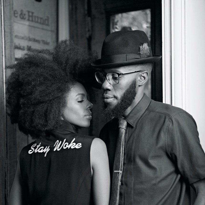 A Stylish Look at Power Couple Rog and Bee Walker's Revolutionary Love