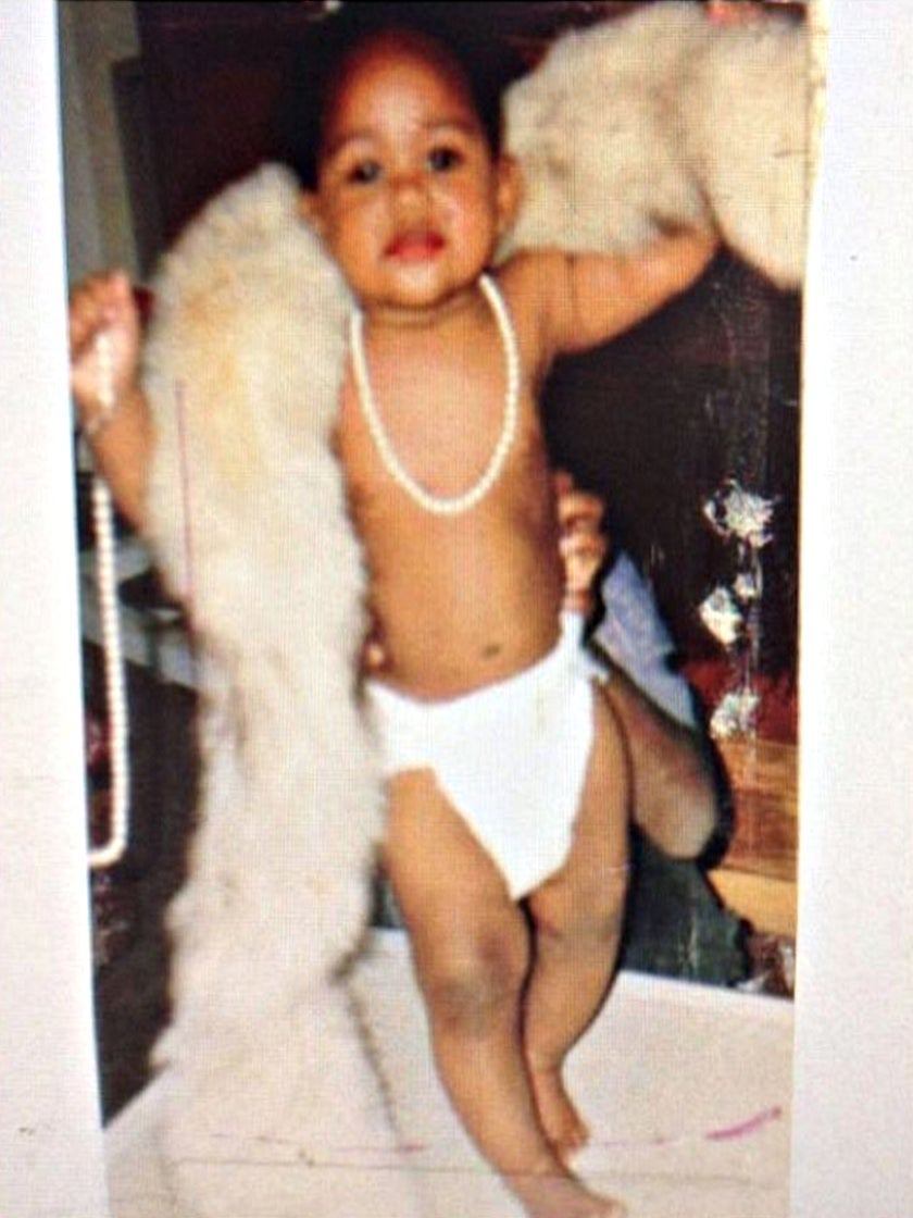 Guess Which ESSENCE Festival Performer Shared This Adorable Throwback Baby Pic?
