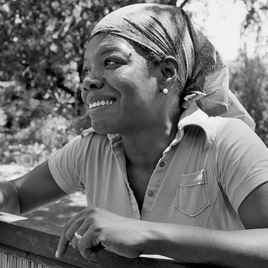 Historically Speaking: James Baldwin And Maya Angelou Documentaries Arrive At A Crucial Time In History