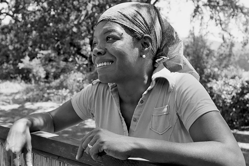 James Baldwin And Maya Angelou Documentaries Arrive At A Crucial Time In History