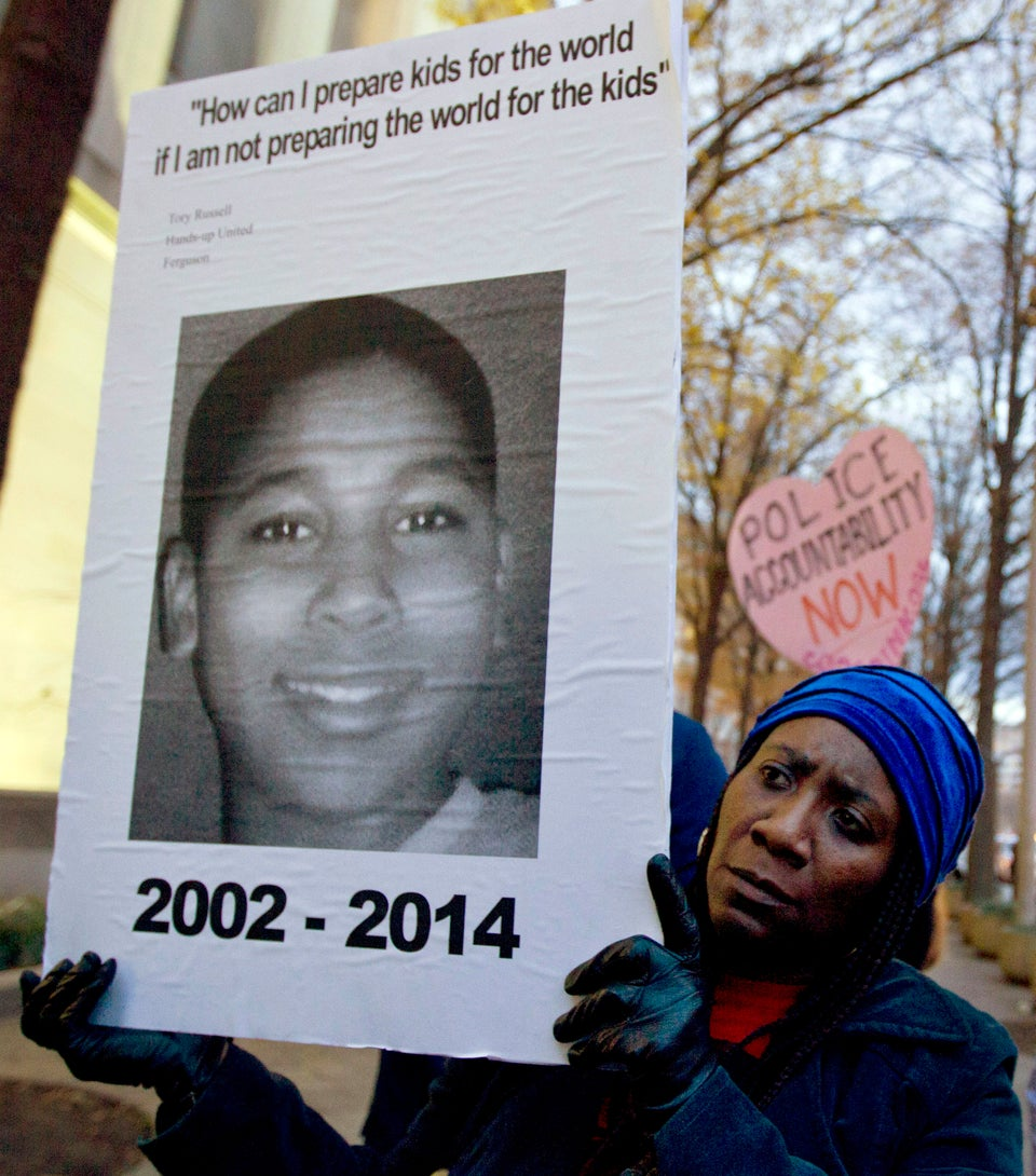 Tamir Rice's Killers Face Disciplinary Action After Internal Review