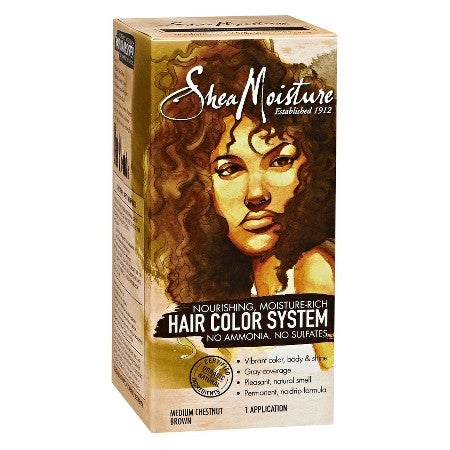 Best Hair Dye For Natural Hair - Essence