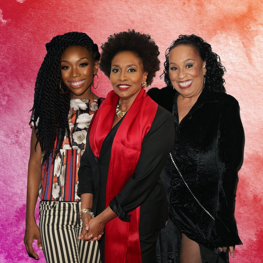 Brandy, Jenifer Lewis, And Roz Ryan Team Up Again For Protest Version Of 'In These Streets'