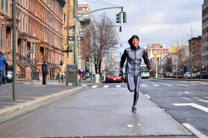 These Harlem Women Are RunningFrom NYC To DC In Support Of Planned Parenthood