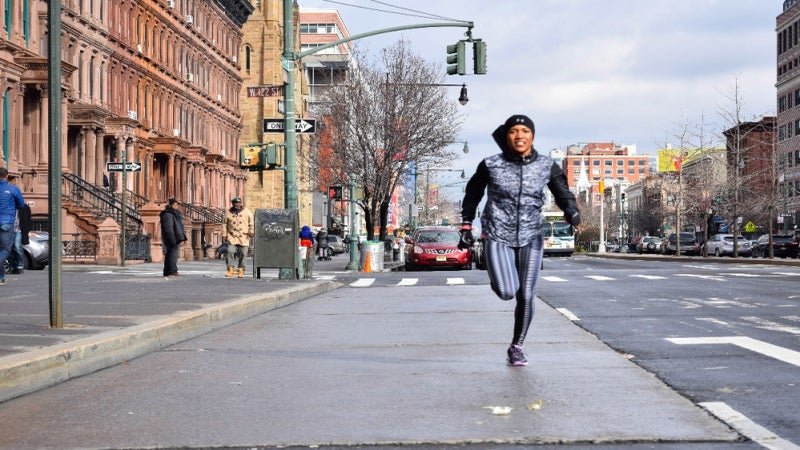 These Harlem Women Are Running From NYC To DC In Support Of Planned Parenthood