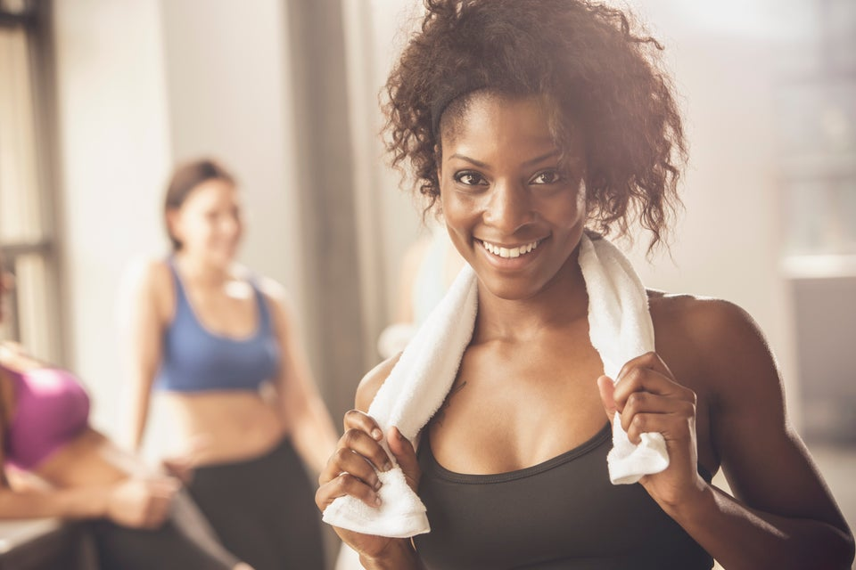 How to Ditch the'Bad and Boujee' Hair Excuses That Keep You From The Gym