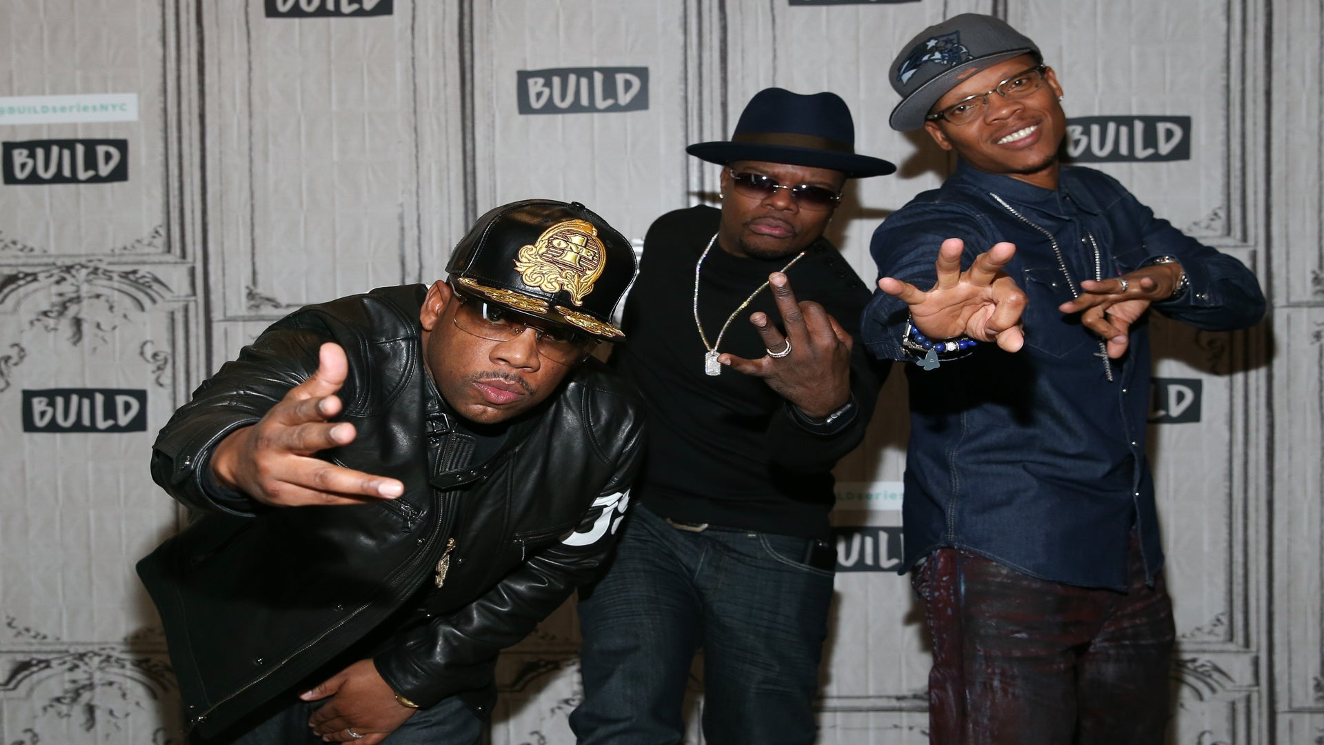 Bell Biv DeVoe Helped A Couple Get Engaged During Their Concert and It Was Super Cute